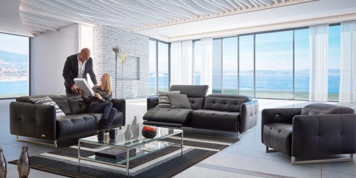 4 conseils pour bien choisir son canapé en cuir