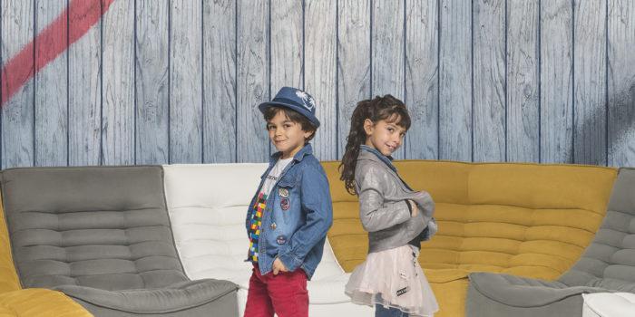 Backstage de la nouvelle campagne TV HomeSalons
