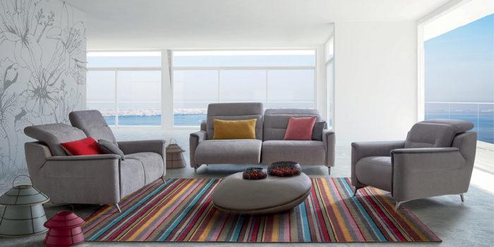 Canapé relax : Quel modèle choisir cet été ?