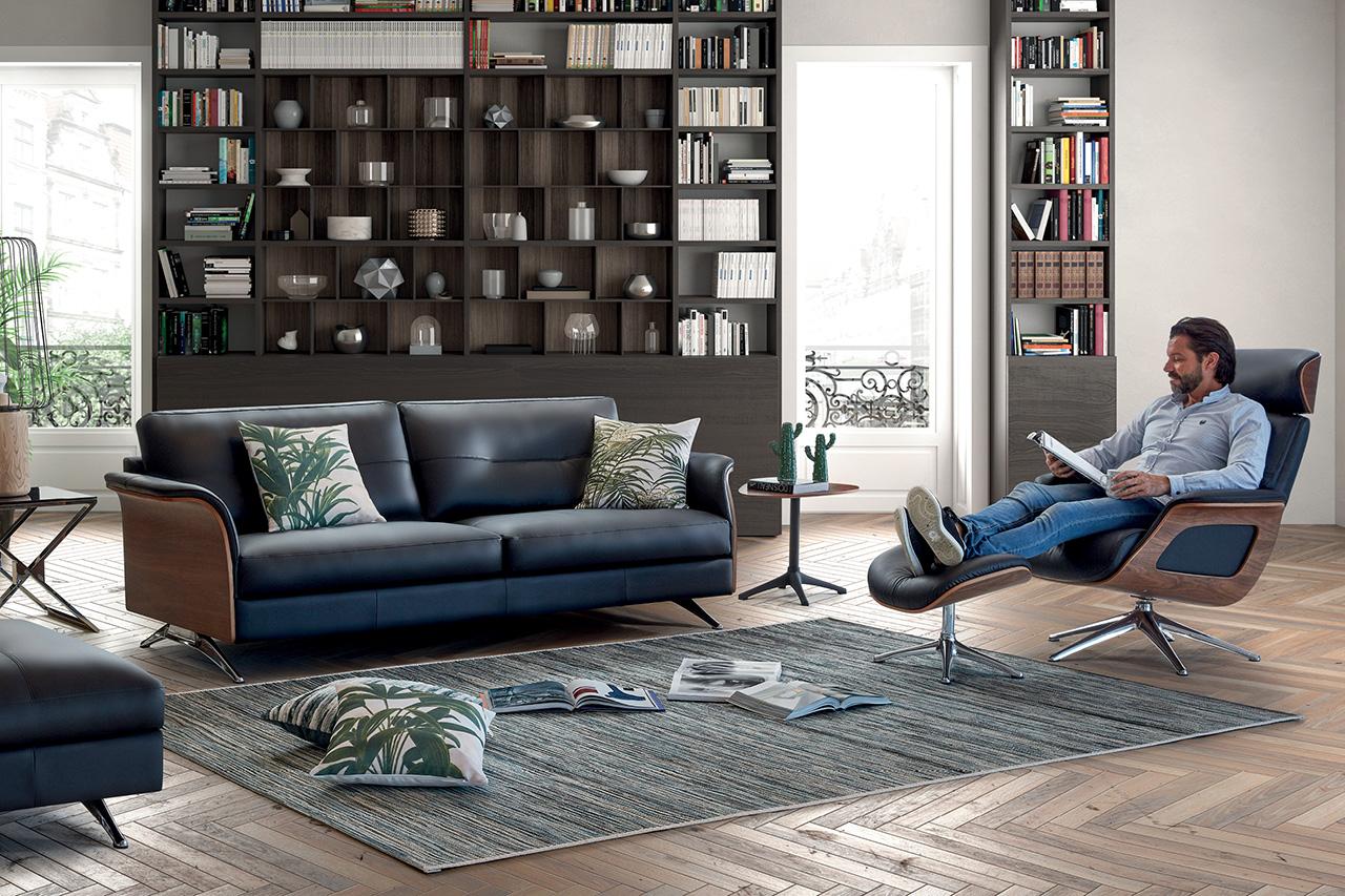 choisir son canapé : quels éléments prendre en compte ?