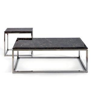 Tables en marbre : Tendance déco Nomade HomeSalons