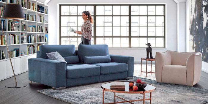 7 idées de couleurs de canapé pour votre salon