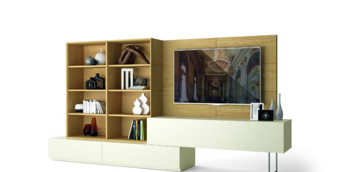 Optimiser son espace : adoptezle meublecomposable