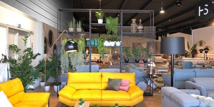 Nouveau magasin HomeSalons à Pau