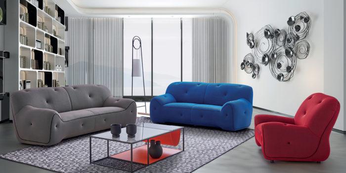 Tuto : Comment apporter de la couleur dans votre salon ?