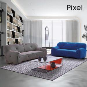 Canapé Pixel HomeSalons