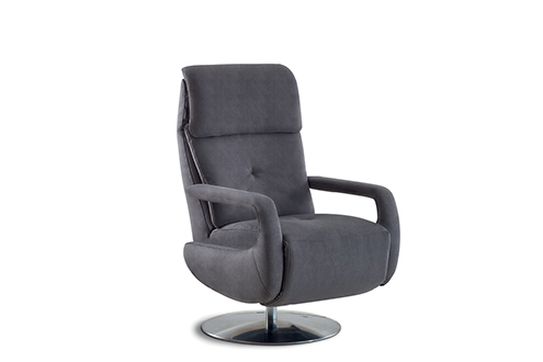 Fauteuil relaxation Leto HomeSalons
